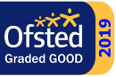 ofsted good 2019 logo